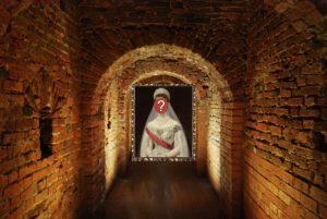 Квест от Мудрого кролика - больше чем экскурсия
