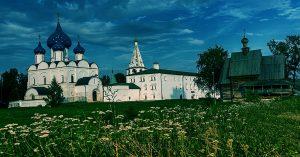 экскурсии в Суздале-Куда поехать в выходные-отдых в выходные