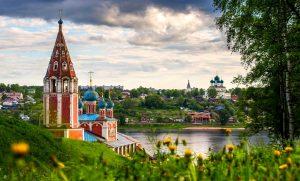 квест в Тутаеве - квест в Ярославле - исторический квест - исторические квесты - самостоятельные путешествия - отдых на каникулах - куда поехать на выходные - экскурсии в Ярославле